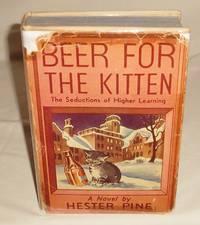 Beer For the Kitten