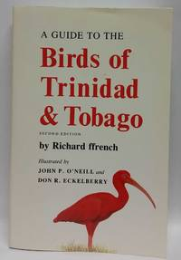 image of A Guide to the Birds of Trinidad & Tobago