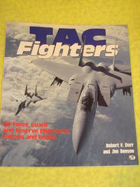 MBI, TAC Fighters, Air Force, Guard and Reserve Phantoms, Falcons and Eagles.
