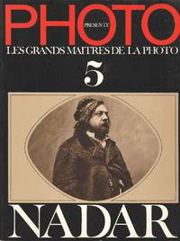 Les Grands Maitres De La Photo 5 Nadar