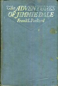 The Adventures Of Jimmy Dale
