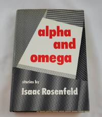 ALPHA AND OMEGA. Stories