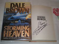 Storming Heaven: SIGNED