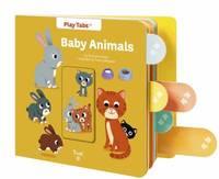 Baby Animals by Stephanie Babin - 2019 - from ThriftBooks (SKU: G2408007933I3N00)
