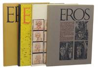 Eros Volume One, Number One-Four