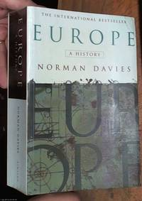image of Europe - A History