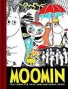 image of Moomin: The Complete Tove Jansson Comic Strip - Book One