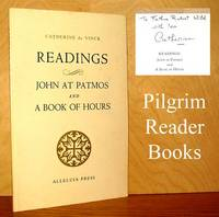 Readings: John At Patmos and a Book of Hours