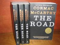The Road, 4 Trade Paperback Copies
