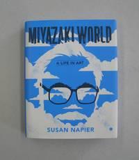 Miyazaki World; A Life In Art