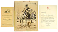 image of Victory 1942: A Calendar and Sixteen Prints for Democracy
