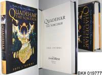 Quadehar The Sorcerer (Book of Stars, Part 1)