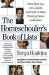 Homeschooler\'s Book Of Lists, The