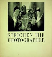 STEICHEN THE PHOTOGRAPHER. Texts by Carl Sandburg, Alexander Lieberman, Edward Steichen and Rene...