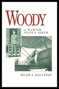 image of WOODY - A Fighter Pilot's Album