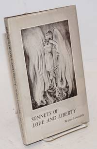 image of Sonnets of love and liberty
