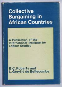 Collective Bargaining in African Countries