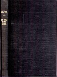 La Bible dans Racine.