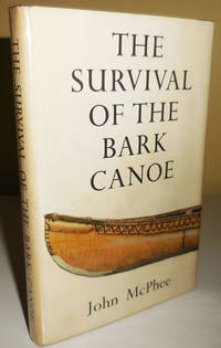 image of The Survival of the Bark Canoe (Signed)