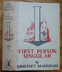 Six Stories Written in the FIRST PERSON SINGULAR