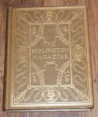 The Burlington Magazine for Connoisseurs. Volume II - June - August 1903