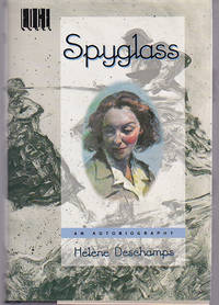 Spyglass: An Autobiography