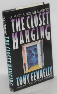 image of The Closet Hanging a Matt Sinclair Mystery