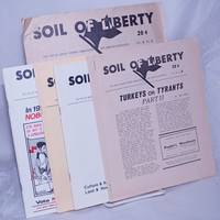 image of Soil of Liberty: Put out by North Country Anarchists and Anarcho-Feminists [5 issues]