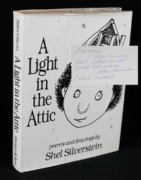 A Light in the Attic: The Poems and Drawings of Shel Silverstein (Signed by Helen Silverstein,...