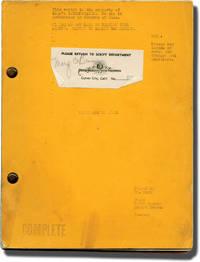 Tenth Avenue Angel (Original screenplay for the 1948 film)