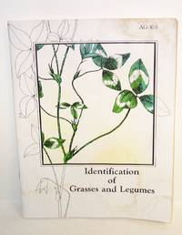 Identification of Grasses and Legumes