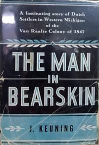 image of The Man in Bearskin