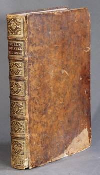 Collection of 36 separate imprints concerning a legal dispute between Armand de Bethune d'Orval and  Louis-Pierre-Maximilien, Marquis de Bethune, his uncle