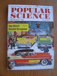 image of Popular Science Magazine: December 1955