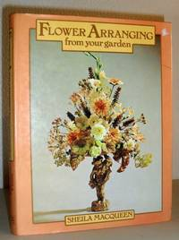 Flower Arranging from your Garden - SIGNED COPY
