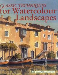 image of Classic Techniques for Watercolour Landscapes