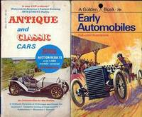 EARLY AUTOMOBILES (and) Antique and Classic Cars.