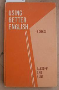 image of Using Better English Book 3