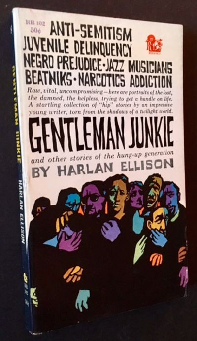Evanston, IL: Regency Books, 1961. Original wraps. Near Fine. A crisp, very tight copy of the 1961 t...