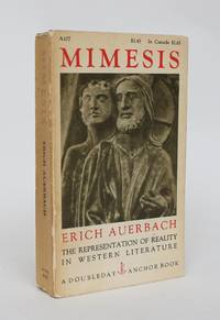 image of Mimesis: The Representation of Reality in Western Literature