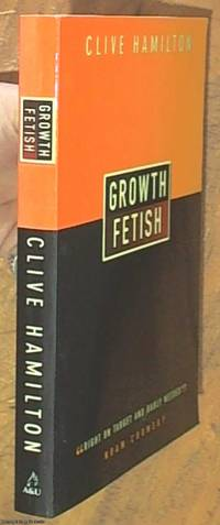 image of Growth Fetish