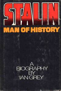 Stalin Man Of History