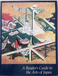 image of A Reader's Guide to the Arts of Japan