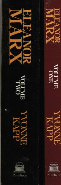image of Eleanor Marx: 2 Volumes - One and Two