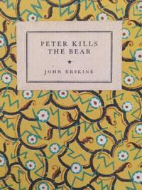 Peter Kills the Bear
