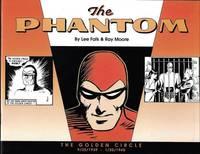 THE PHANTOM: THE GOLDEN CIRCLE 9/25/1939 - 1/20/1940
