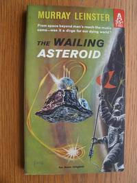 The Wailing Asteroid # T-483