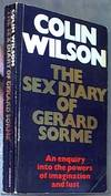 The Sex Diary of Gerald Sorme