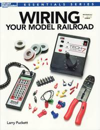 image of Model Railroader Essentials Series: Wiring Your Model Railroad