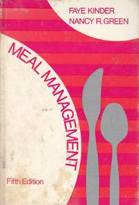image of Meal Management